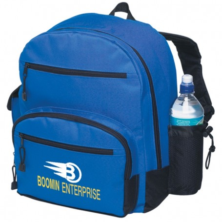 Monogrammed LevelOneBackpack