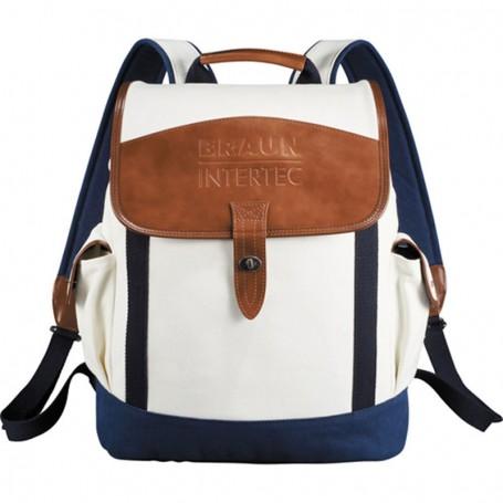 Cutter & Buck Legacy Cotton Rucksack Backpack - BGBP-984045LW