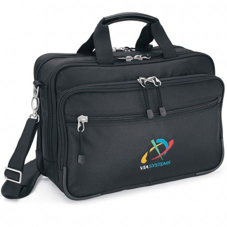 Promo Travis & Wells Ballistic Computer Bag