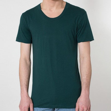 American Apparel Loose Crew Summer T-Shirt