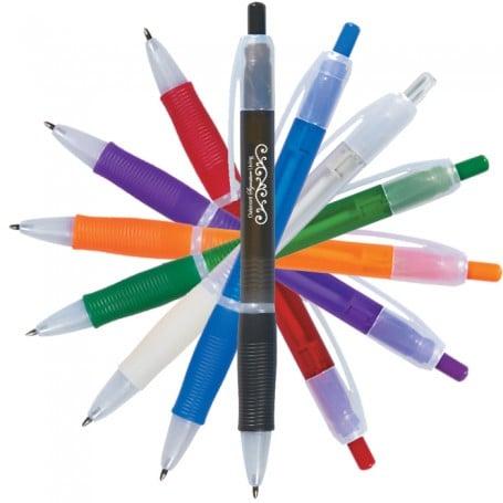 Customizable Spectrum Pen