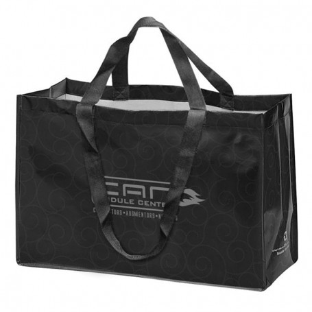 Imprintable Extra large Eco tote