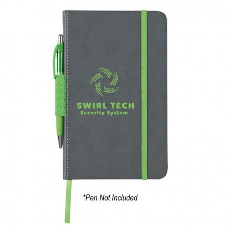 "5"" x 8"" Pemberly Notebook"