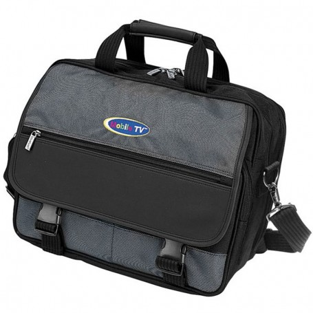 Personalized Softside Brief/Compucase