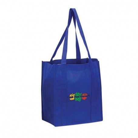 Imprinted Grocery Tote