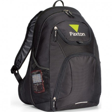 Imprinted Quest Computer Backpack