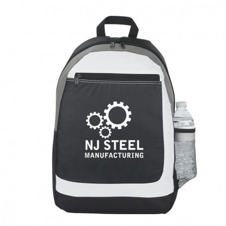 Imprinted Sentinel Backpack