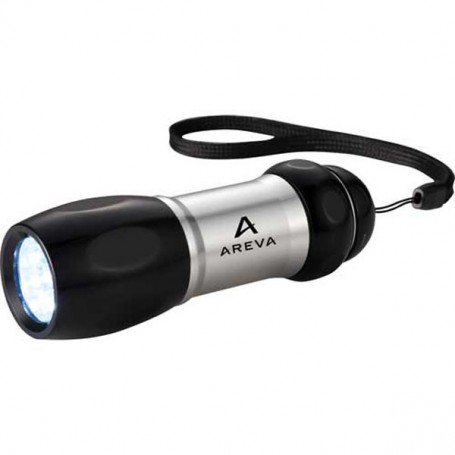 Imprinted WorkMate Magnetic Flashlight