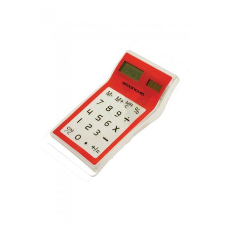 Touch Screen Solar Calculator