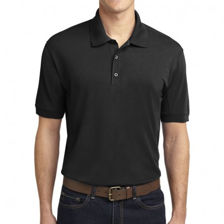 Port Authority 5-in-1 Performance Pique Polo (Apparel)