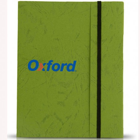 Large Recycled Notebook