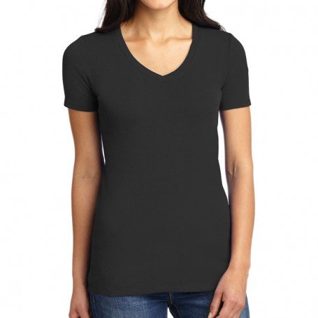 Port Authority Ladies Concept Stretch V-Neck Tee (Apparel)