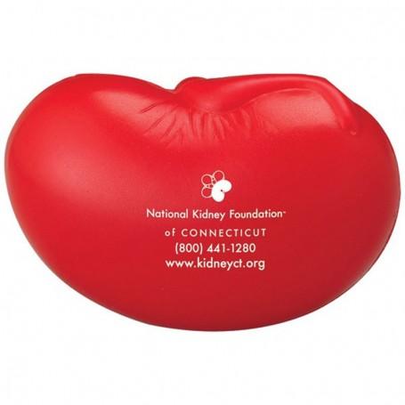 Logo Imprinted Kidney Stress Reliever