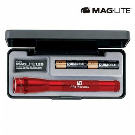 Custom Imprinted Mag-Lite LED Flashlight