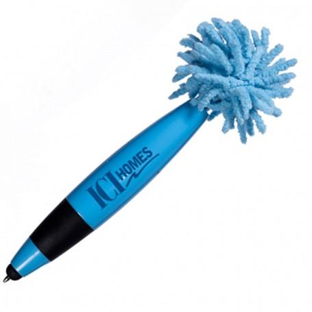 Logo MopTopper™ Jr. Stylus Pen