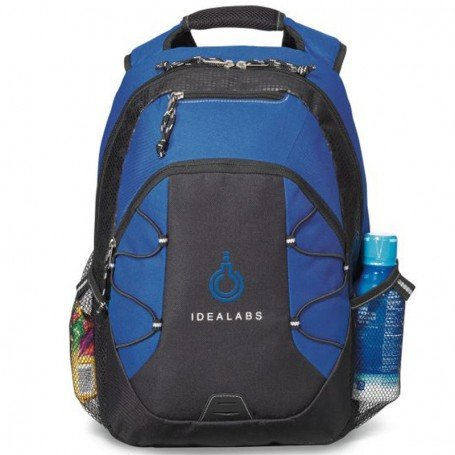 Promo Matrix Computer Backpack
