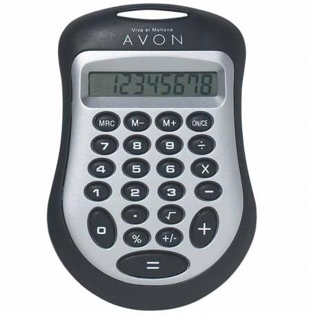 Monogrammed Expo Calculator