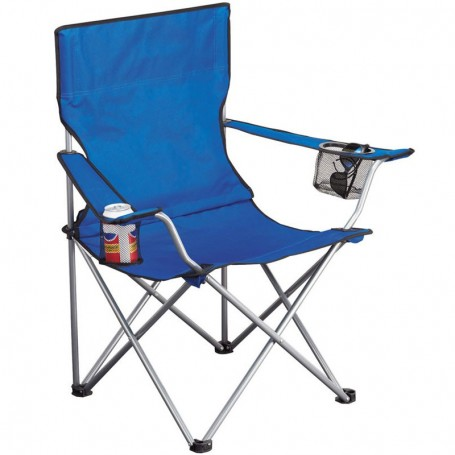 Monogrammed Fanatic Event Folding Chair