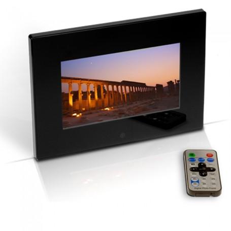 """Promo 7"""" Multi-Media Digital Picture Frame"""