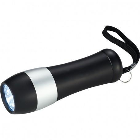 Imprinted Odon 9-LED Flashlight