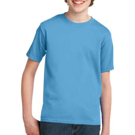 Port & Company - Youth Essential T-Shirt (Apparel)