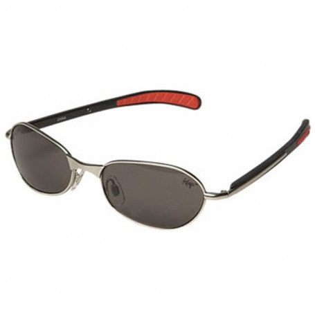 Personal Sunglasses Rubber Tips and Dark Lenses