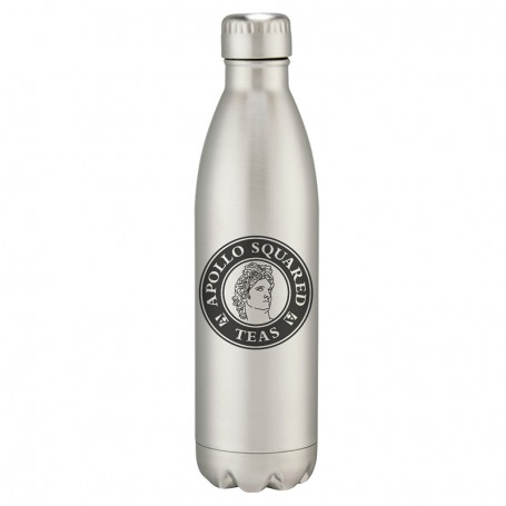 Personalized 26 Oz. Stainless Steel Vacuum Bottle
