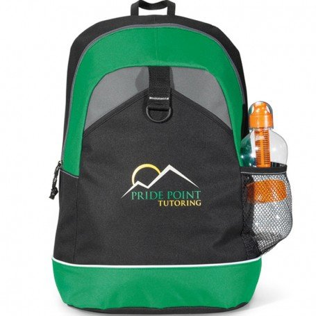 Personalized Canyon Backpack