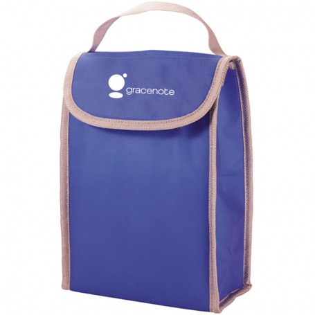 Personalized Crusader Lunch Bag