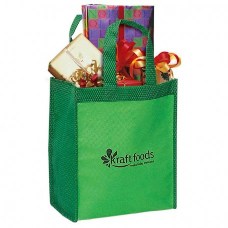 Personalized Eco-dot Gift Bag