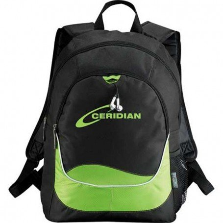Personalized Explorer Backpack