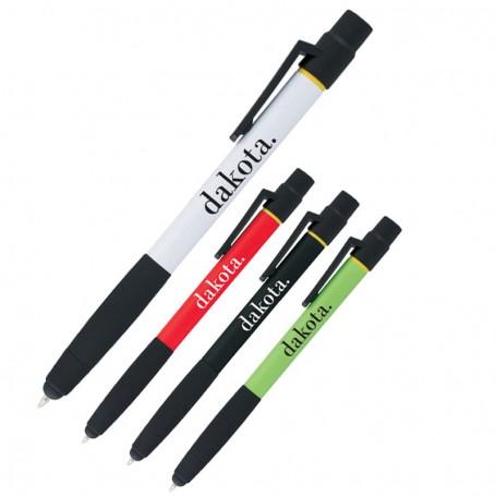 Personalized Graffiti Pen-Stylus Highlighter