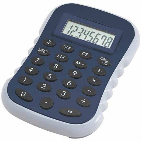 Personalized Large Calculator