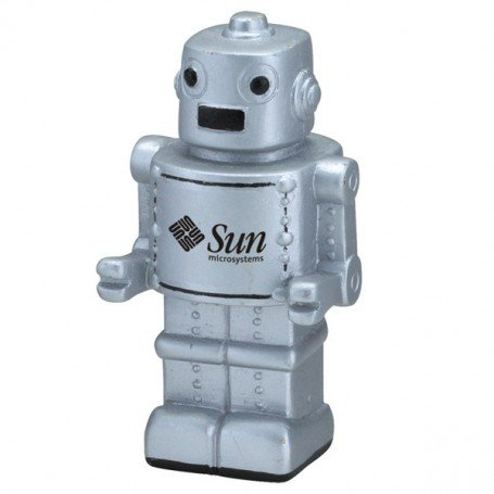 Personalized Robot Stress Reliever