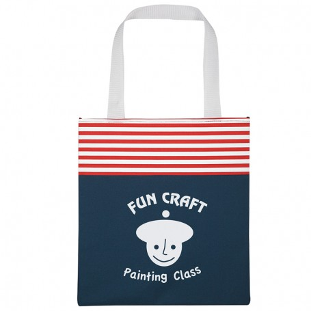 Personalized Shore Tote Bag