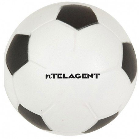 Personalized Soccer Stress Reliever