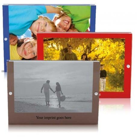 Custom Imprinted Picture Frames