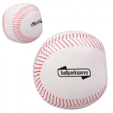 Printable Baseball Pillow Ball
