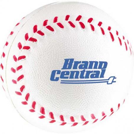 Printable Baseball Stress Reliever