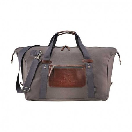 """Printable Field and Co. 20"""" Duffel"""