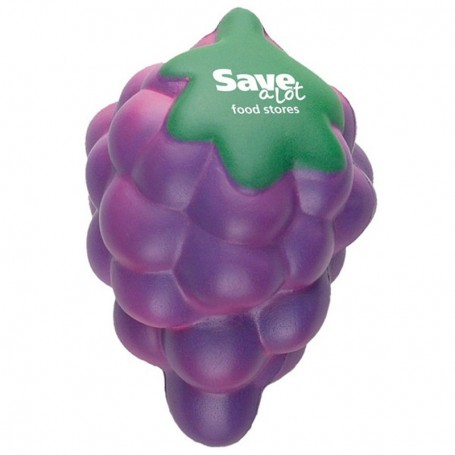 Printable Grapes Stress Reliever
