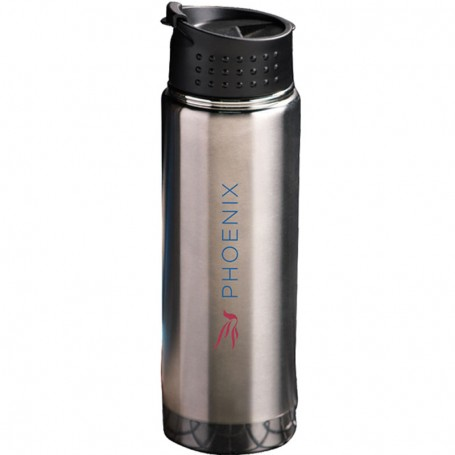 Printable Keep Cool Stainless Bottle