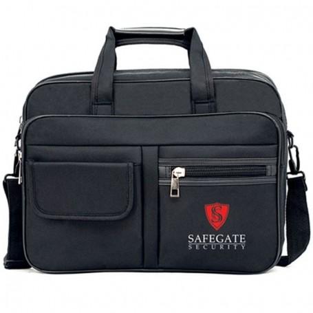 Printable Laptop Brief Bag