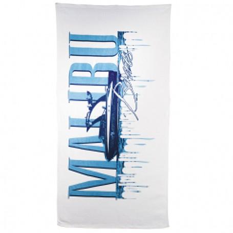 Printable Mid-Weight Beach Towel