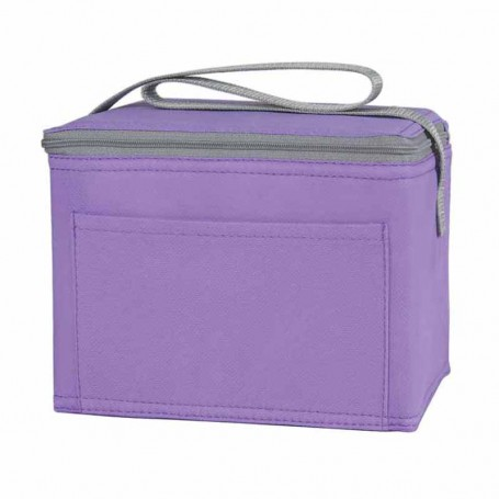 Printable Non-Woven Six Pack Kooler Bag
