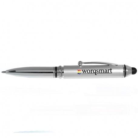Printable Pen Light/Stylus for Touchscreen Devices