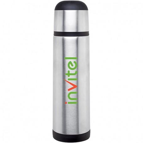 25 oz Stainless Steel Thermal Bottle
