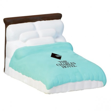 Printed Bed Stress Reliever