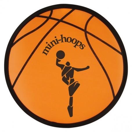 Printed Folding Flyer-Basketball