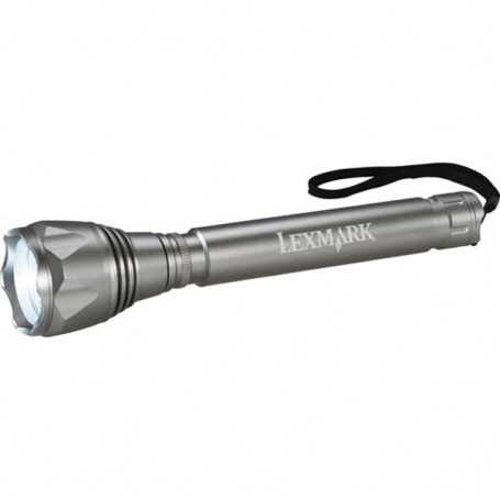 Printed Garrity Mega Tactical Dual Output Flashlight
